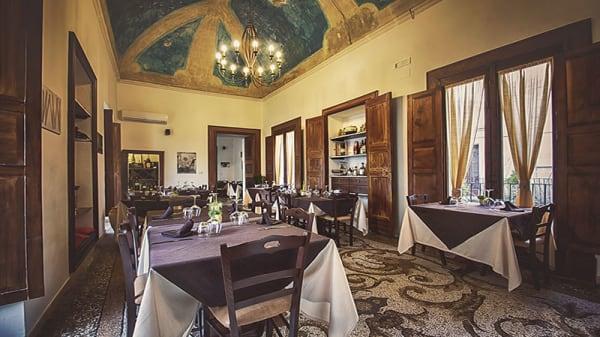 Interno ristorante - Anima & Cuore, Galatina