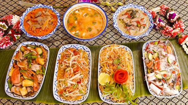 Suggestion de plat - Tasty Thai Express, Antwerp
