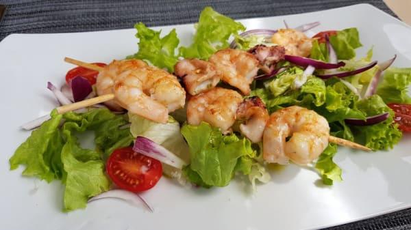 Sugerencia de plato - La Alacena34, Solana Matorral