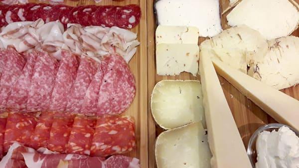 Suggerimento dello chef - Labogastro, Pietrasanta