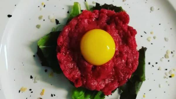 Suggerimento dello chef - Trattoria Gesino, Genova