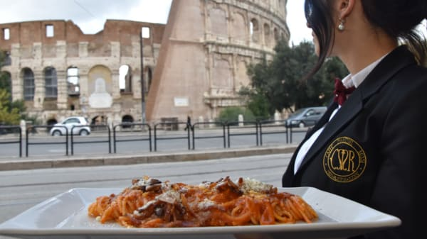 Suggerimento dello chef - Gran Caffè Rossi Martini, Rome