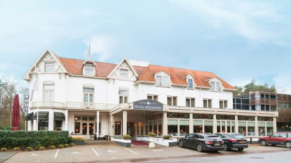 Fletcher Hotel-Restaurant Apeldoorn - Fletcher Hotel-Restaurant Apeldoorn, Apeldoorn