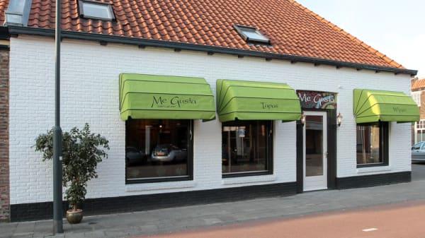Ingang - Tapas Me Gusta, Oosterhout