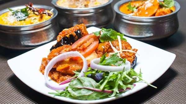 Zinger Taj Indian Restaurant, McMahons Point (NSW)