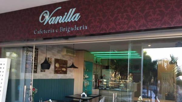 vanills - Vanilla Café e Brigaderia, Brasília