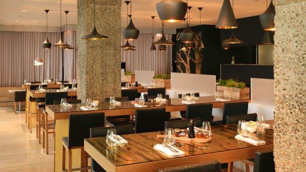 The Restaurant at Sanderson, London