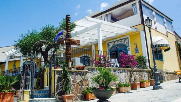 Terrazza - K, Castellabate