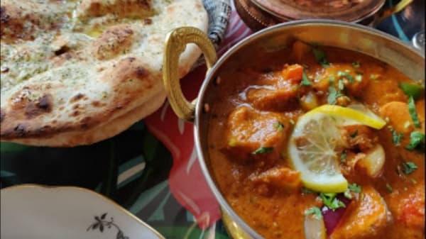 Shaions - Shaions indisk restaurang och pizzeria, Danderyd