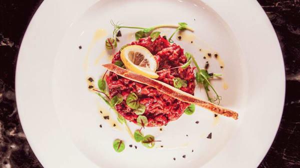 suggerimento dello chef - Salt Food Atelier, Milan