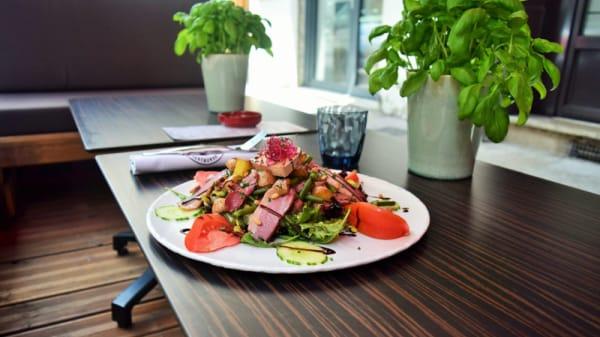 Suggestion de plat - Restaurant la cantine, Lyon