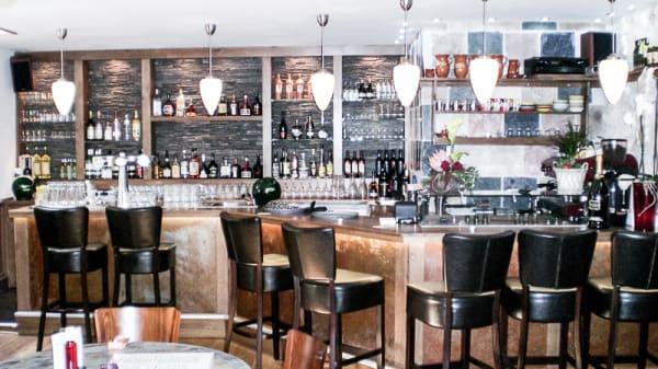 De bar - De Ouzerie, Utrecht