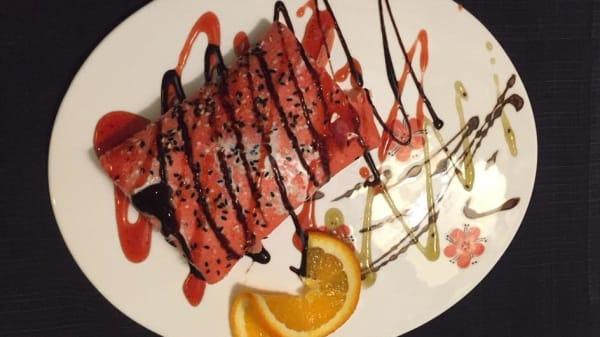Taiji Food Fusion Restaurant, Castello d'Aviano