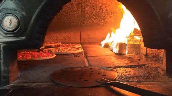 Forno - Ristorante Pizzeria d'Arte, Rome