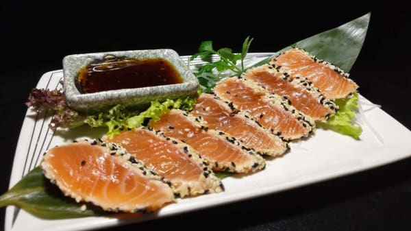 dsadad - Sushi Time Meda, Meda