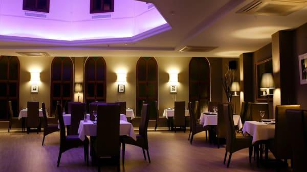 Chiesa Restaurante, El Campello