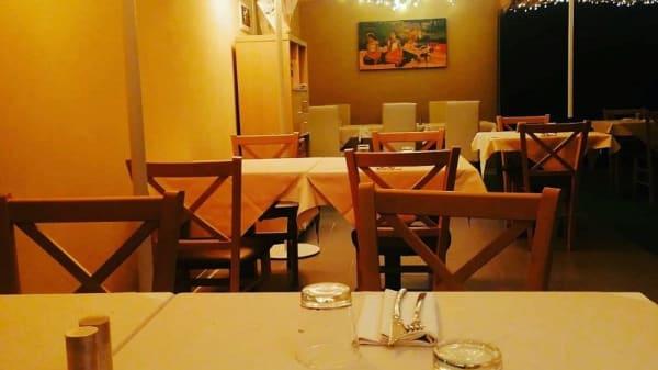 Osteria Del Pirata 945, Altopascio