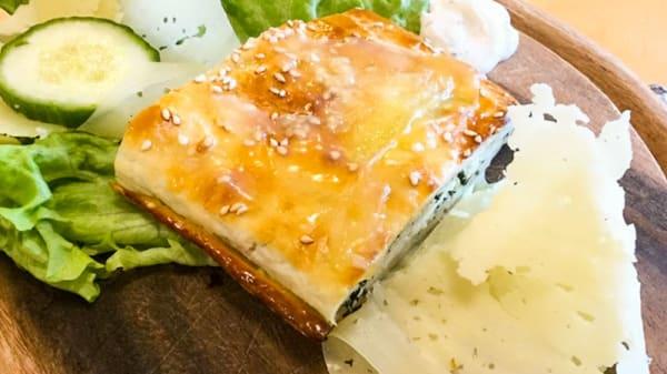 Suggerimento dello chef - Strudeleria Drei Zinnen Dobbiaco, Dobbiaco