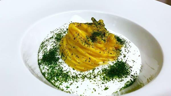 Suggerimento dello chef - Cantina del Drago, Sutri