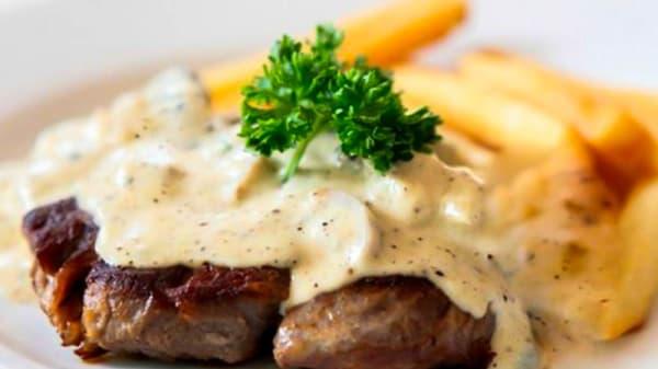 Sugerencia del chef - Michael's Bar and Food, Benalmadena