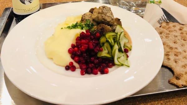 Gott - Kerstin & Britt Saltsjö-Duvnäs, Saltsjö-Duvnäs