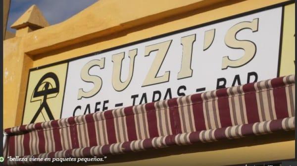Suzi's - Suzi's, Roquetas De Mar