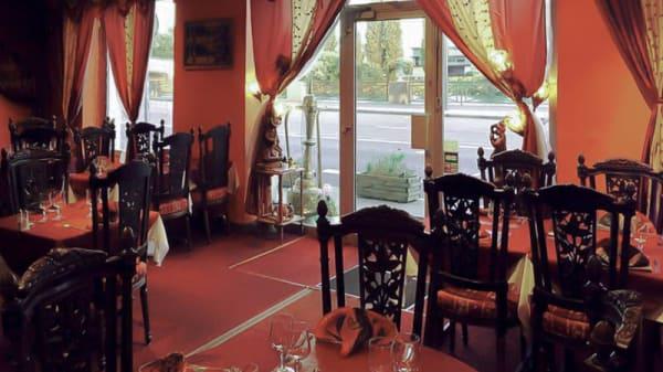 Vue de la salle - Bollywood, Chalon-sur-Saône