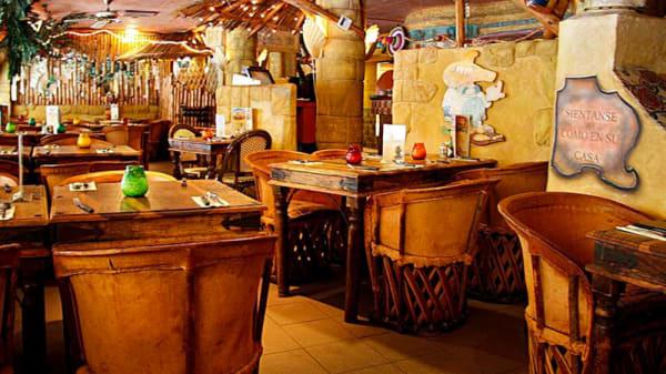 Restaurant Amigo - Amigo, Rotterdam
