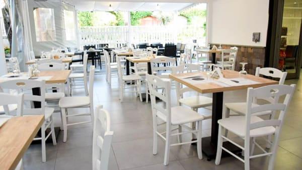 Vista sala - La Fenice - Pizza Food & Drink Experience, Gragnano