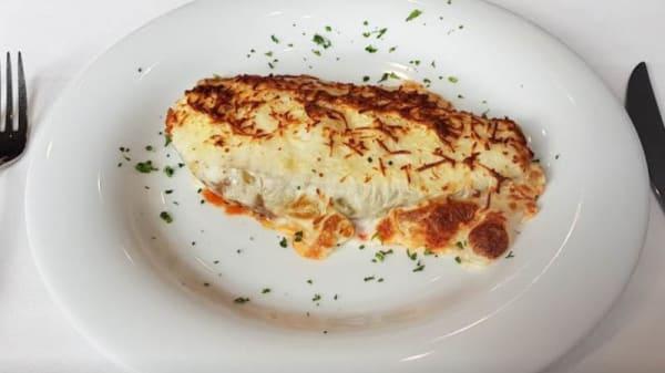 Sugerencia del chef - La Recuela, Cabrerizos