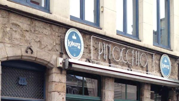 Le Pinocchio, Lille