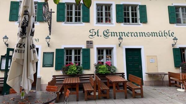 Photo 2 - St. Emmeramsmühle, München