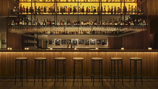 Bar Veraz - The Barcelona EDITION, Barcelona