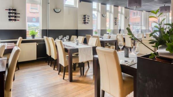 Restaurant - Piccola Italia, Rotterdam