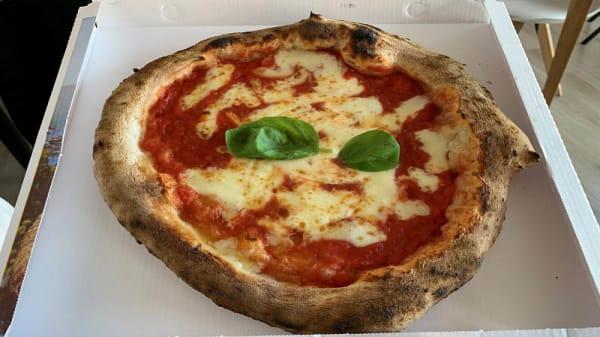 suggerimento dello chef - Pizzeria Zerottantuno, Parma