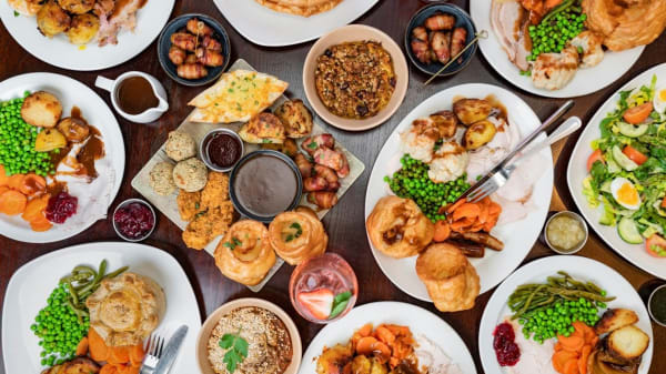 Toby Carvery - Nutwell Lodge, Exmouth