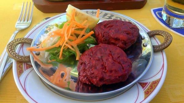 Sugerencia del chef - Dayana, Maspalomas