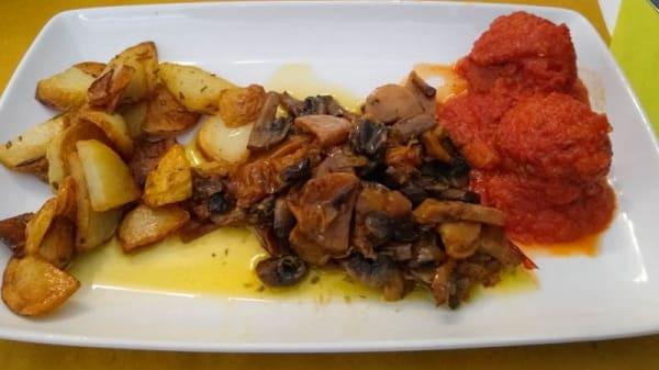 Suggerimento dello chef - Nana, Naples