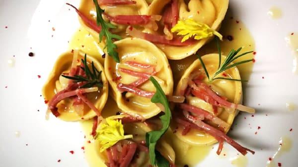 Suggerimento dello chef - 'Na Cusarella Aperisto, Cava de' Tirreni