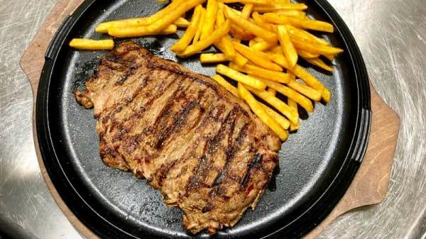 Suggerimento dello chef - Twonine, Marsala