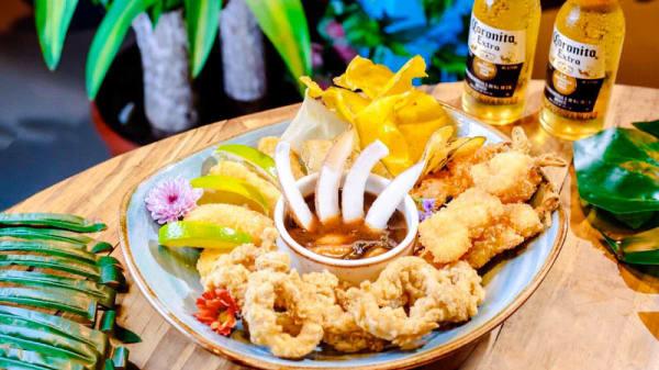 sugerencia del chef - Isla Corona, Bogotá