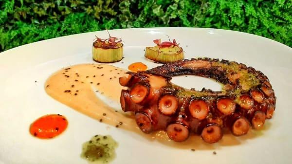 Sugerencia del chef - Dakoa Gastrobar, Las Palmas De Gran Canaria