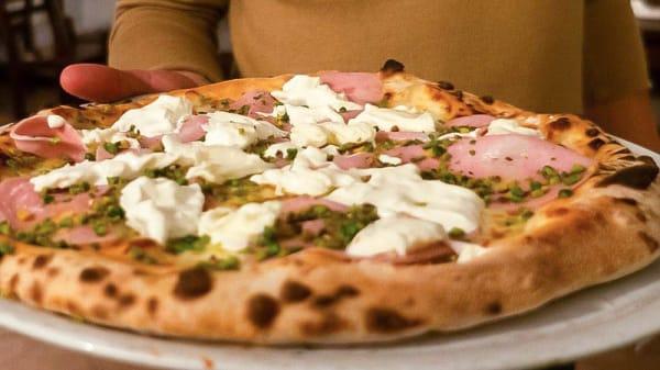 Suggerimento dello chef - La Nuit, Perugia