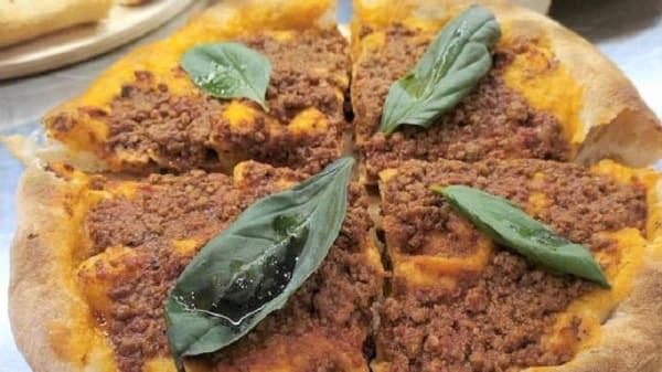 Specialità dello chef - Cikymaya Pinsa & Co, Ancona