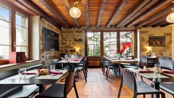La salle - La Petite Vendée - Fratelli Scalea, Petit-Lancy