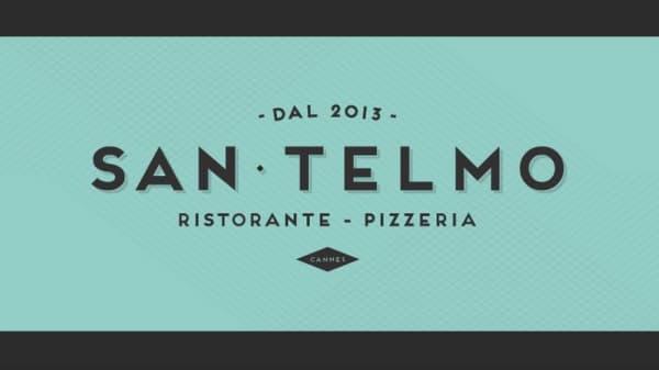 Restaurant - San Telmo, Cannes