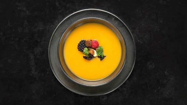 Sugerencia del Chef - The Bistrot - Santa Eulalia, Barcelona