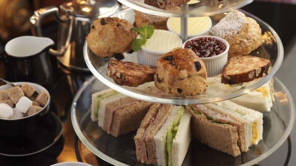 Afternoon Tea at Prestonfield, Edinburgh