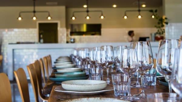 The Farm Eatery & Experience Centre, Nuriootpa