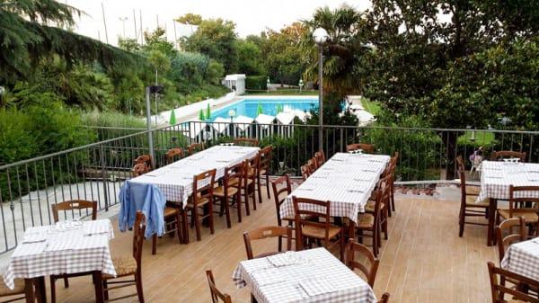 Terrazza - Il Club, Rome